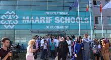 Türkiye dışına yeni eğitim