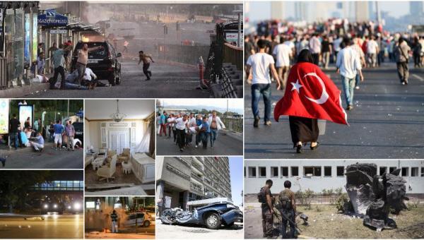 Türkiye'nin en uzun gecesi