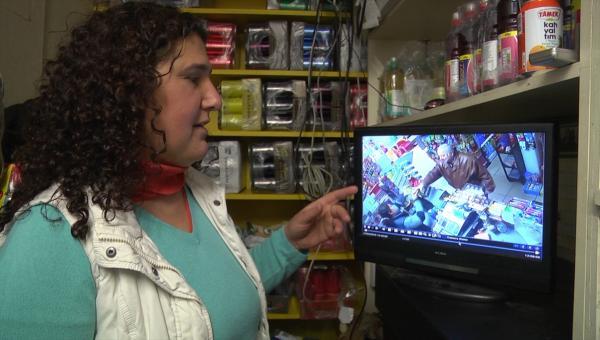 Saldırıya uğrayan eski Rus casus Türk bakkalın müşterisi çıktı