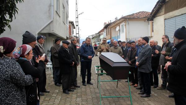 Vefat eden kişilerin cenazesi karıştı