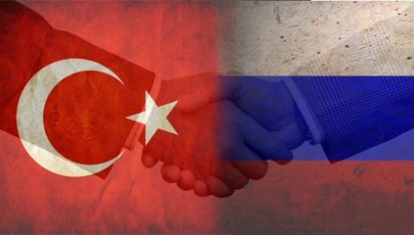 """""""Türkiye ile Rusya arasındaki ticari kısıtlamalar kalkmalı"""""""