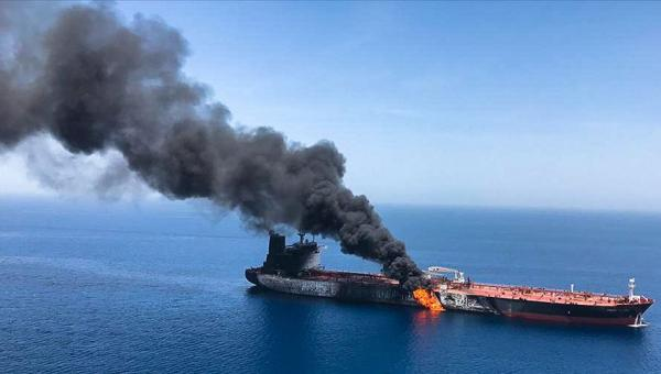 İran ile savaş ABD'nın stratejik menfaati mi?