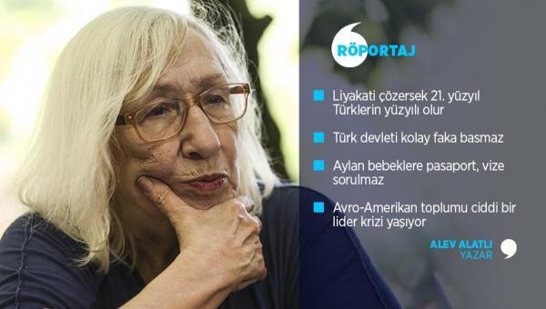 21. yüzyıl Türklerin