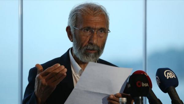 Abdullah Öcalan'dan HDP'ye seçim duyurusu