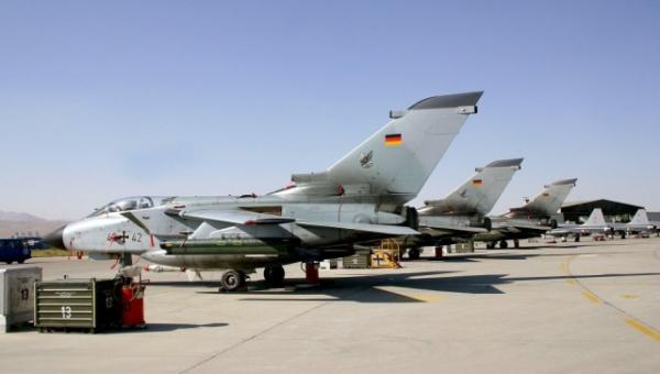 Alman basını: Türkiye Alman vekillerin İncirlik ziyaretine izin vermedi