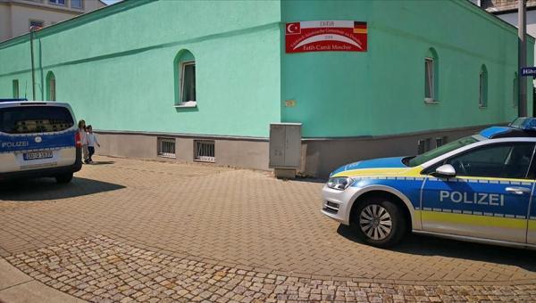 Almanya'da İslamofobik saldırılar arttı