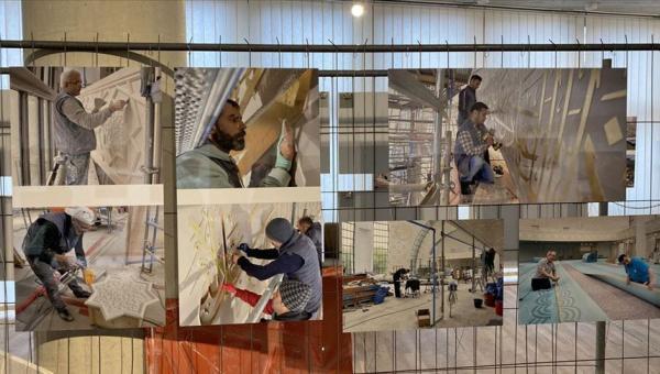 Almanya'da 'Mimari Fotoğraflar' sergisi
