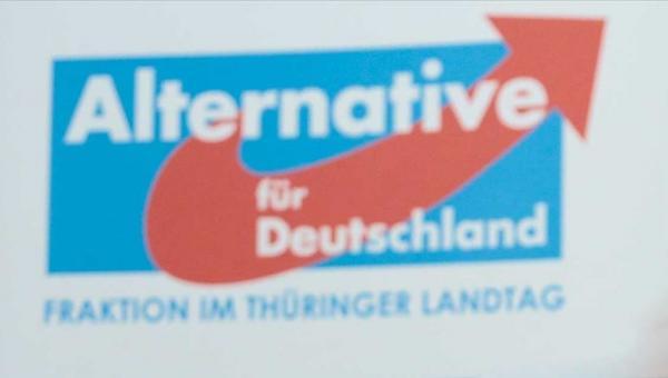 Almanya'da aşırı sağ AB'yi etkiler