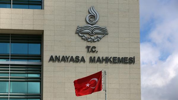 AYM, İmralı'dan Ankara gönderilmeyen mektup için 3 bin 600 lira tazminata hükmetti