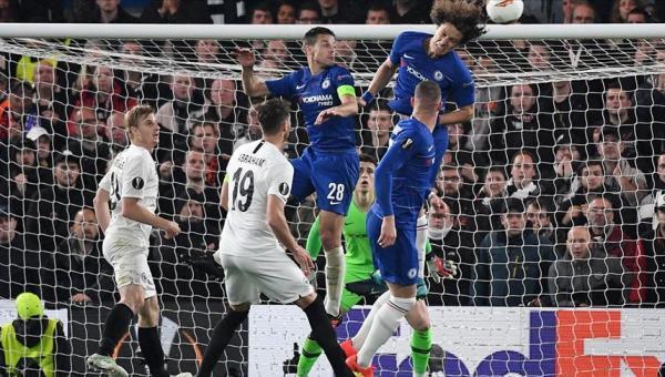 UEFA Avrupa Ligi'nde final