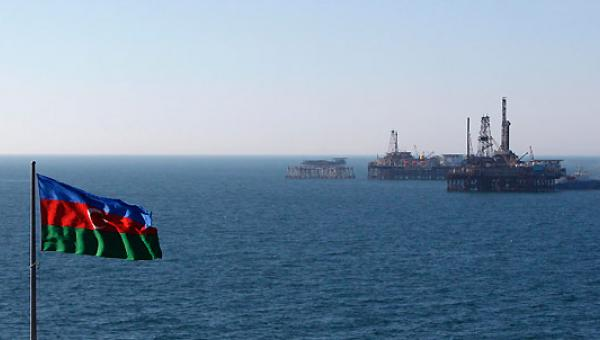 'Azerbaycan doğalgazı 2018'de Türkiye'ye 2020'de Avrupa'ya ulaşacak'