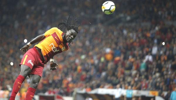 Son 12 sezonun en golcü takımı Galatasaray