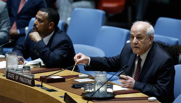 BM Gazze için mi toplandı