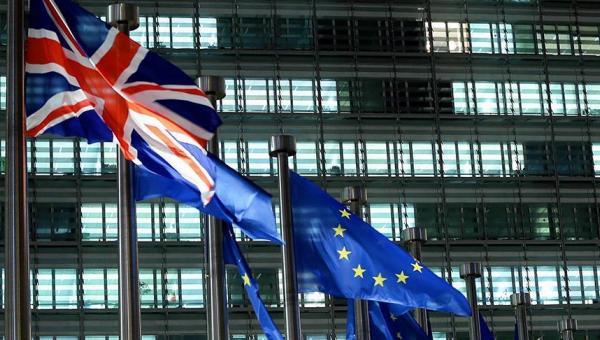 Brexit zirvesinde hareket
