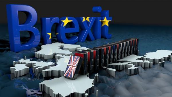 Brexit Almanya ihracatını vuruyor