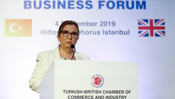 Brexit sonu Türk-İngiliz dostluğu