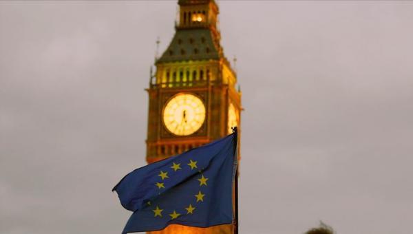 Brexit anlaşmasına red