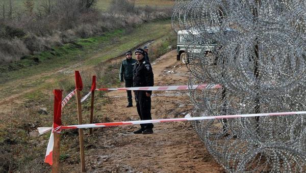 Bulgaristan'a sığınmacı akını azaldı