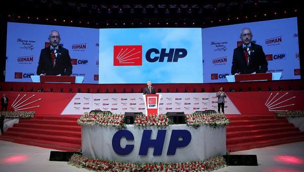 CHP Yerel Seçim Bildirgesi