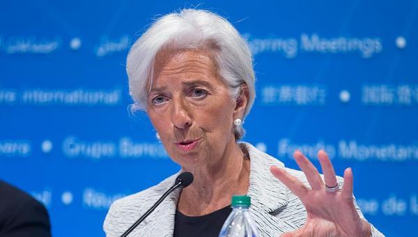 IMF 'Trump yönetimiyle iş birliği yapabileceğimize inanıyorum'