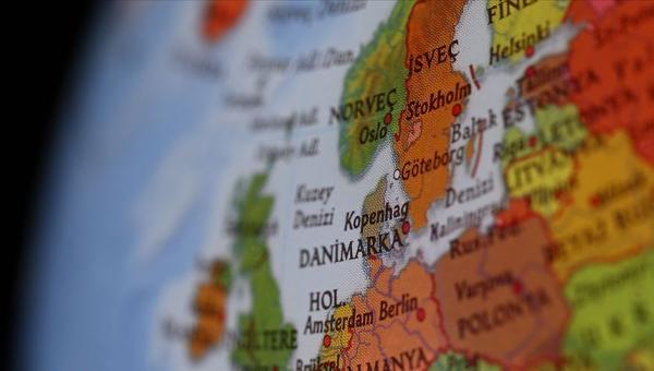 Danimarka sınır kontrollerine başlayor