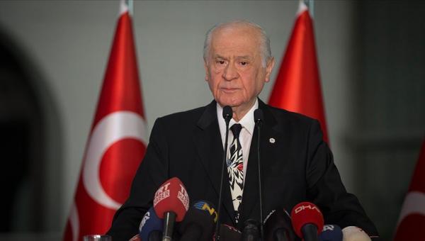 Türkiye üzerindeki karanlık hesapları olan mihraklar kaybetti