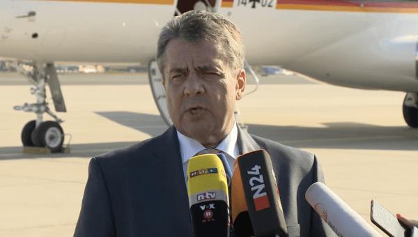 Alman Dışişleri Bakanı: Türkiye fikrini değiştirmezse, Almanya askerlerini Türkiye'de bırakamaz