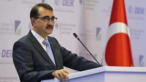 Türkiye ve Almanya enerji iş birliği
