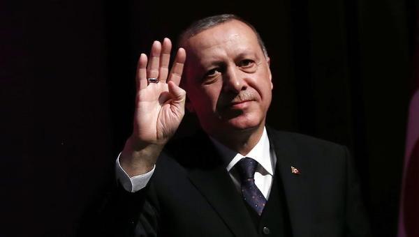 Dünyadan Erdoğan'a tebrik