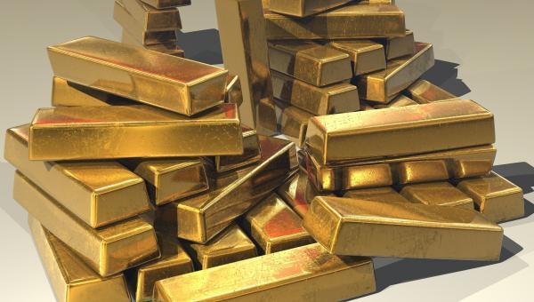 Gram altın tüm zamanların zirvesinde