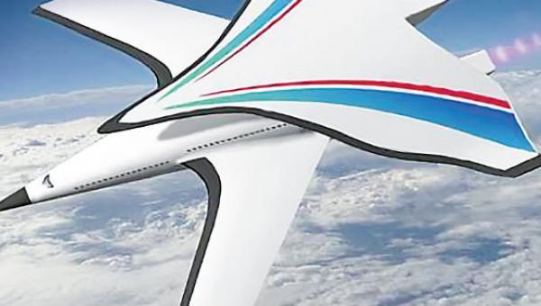 Çin dünyanın en hızlı rüzgar tünelini inşa etti
