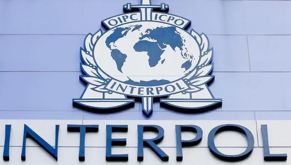 INTERPOL 2021 Türkiye'de