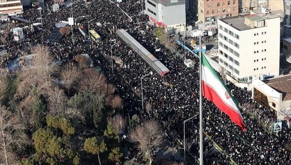 İran yol ayrımında