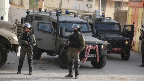 İsrail Filistinlilerin evlerini yıkıp Talmut bahçesi kuracak