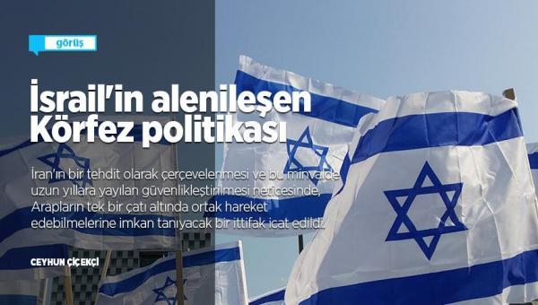 İsrail ve Körfez