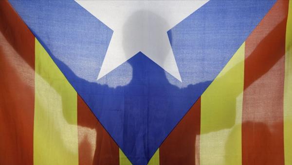 Katalonya'dan 7 ülkede 'elçilik'