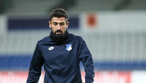 Kerem Demirbay, Bayer Leverkusen'e transfer