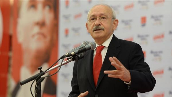 Kılıçdaroğlu: İşsizlik temel sorun
