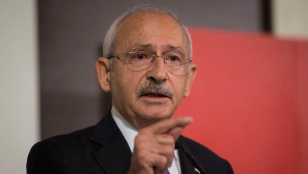 Kılıçdaroğlu: Bizde asıl ittifak sandıkta