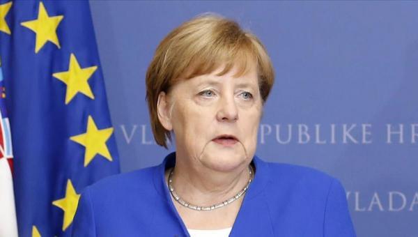 Merkel: Güven kalıcı olsun