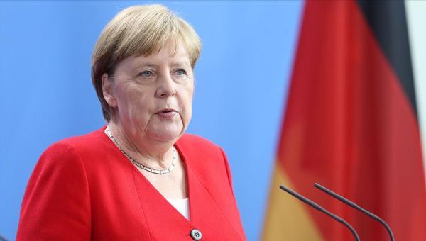 Merkel Brexit müzakeresini istemiyor