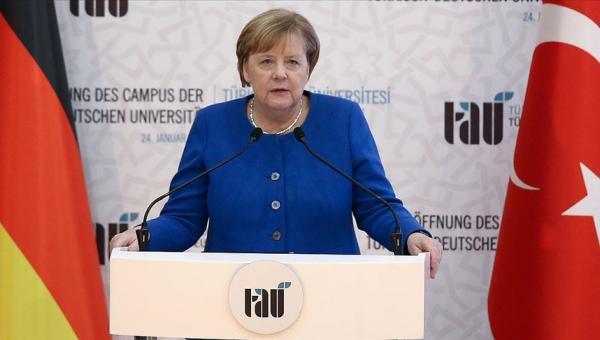Üniversitesi Türk-Alman ortaklığı