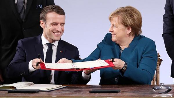 Avrupa'nın 'ortak sanayi politikası' ve Almanya ile Fransa