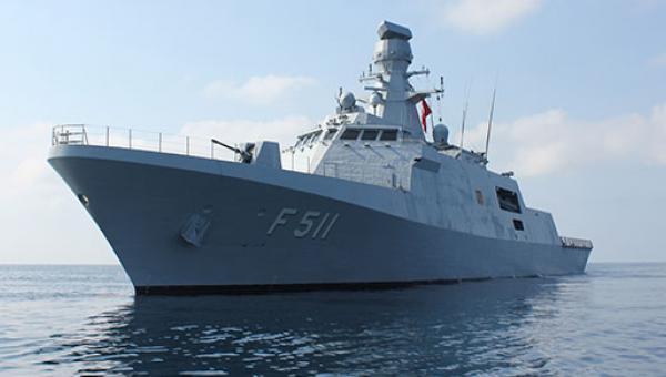 Suudi Arabistan'a gemi satışı