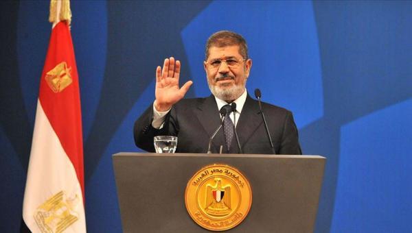 Muhammed Mursi: Mücadele ve onurlu bir ömür
