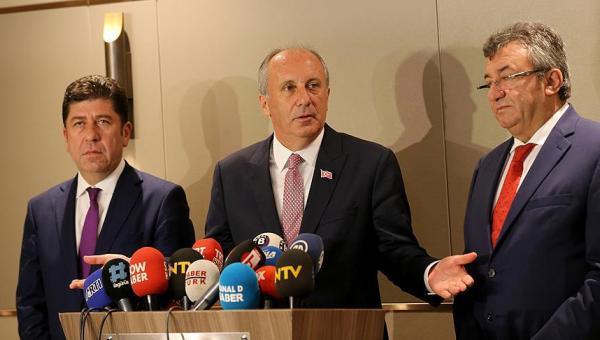Türkiye değişim sürecinde