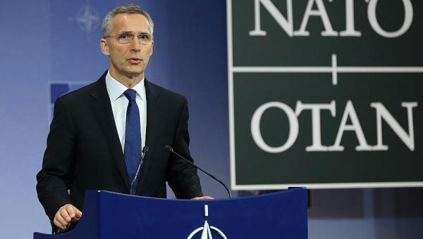 NATO, DEAŞ'a karşı uluslararası koalisyona katılacak