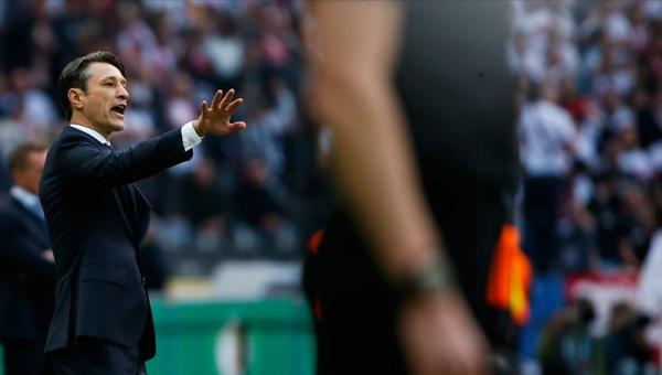 Bayern Münih'te Kovac'ın görevine son