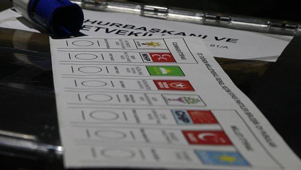 Geçersiz oylar