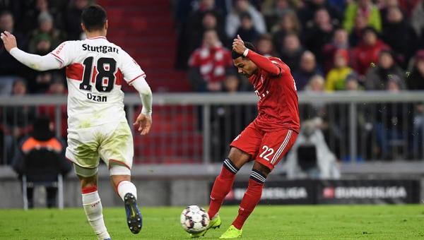 Ozan Kabak Bundesliga'da